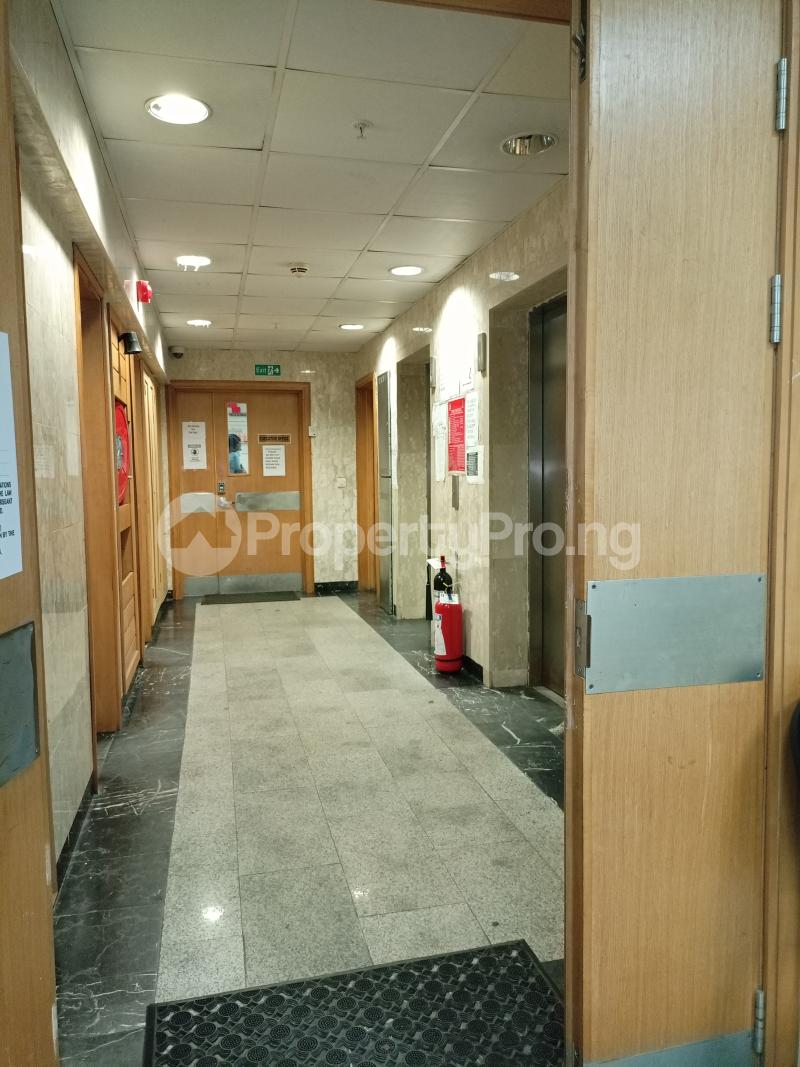 Office Space Commercial Property for rent Marina Lagos Island Lagos - 13