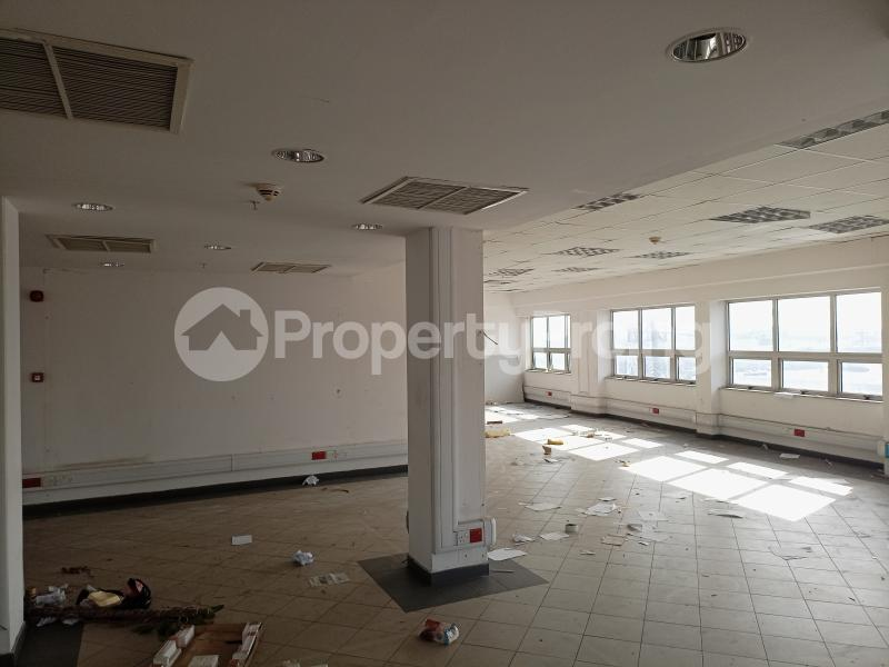Office Space Commercial Property for rent Marina Lagos Island Lagos - 1