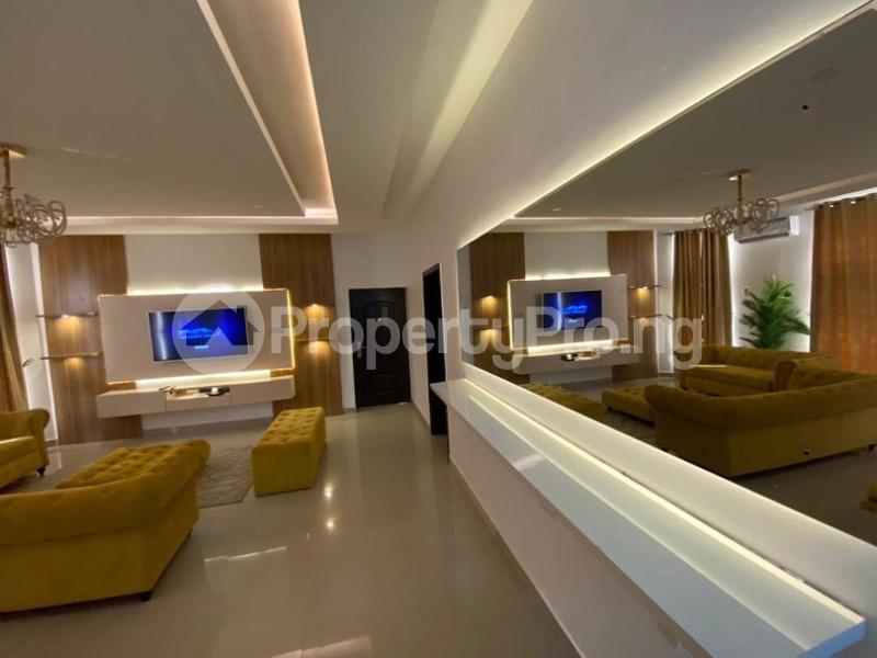 3 bedroom Blocks of Flats House for shortlet Itedo Lekki Phase 1 Lekki Lagos - 6