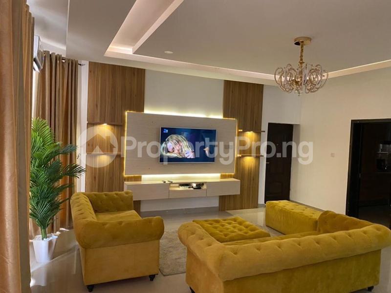3 bedroom Blocks of Flats House for shortlet Itedo Lekki Phase 1 Lekki Lagos - 5