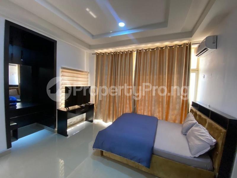 3 bedroom Blocks of Flats House for shortlet Itedo Lekki Phase 1 Lekki Lagos - 3