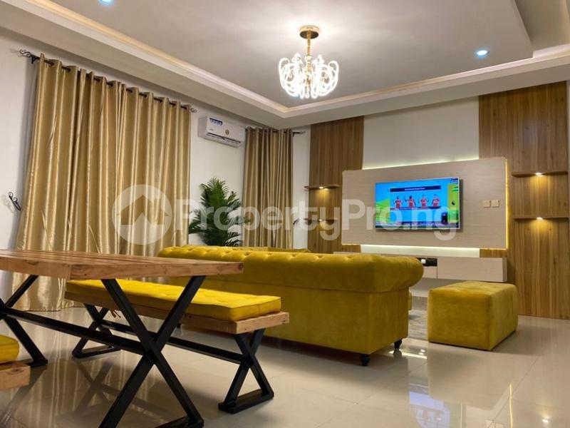 3 bedroom Blocks of Flats House for shortlet Itedo Lekki Phase 1 Lekki Lagos - 1