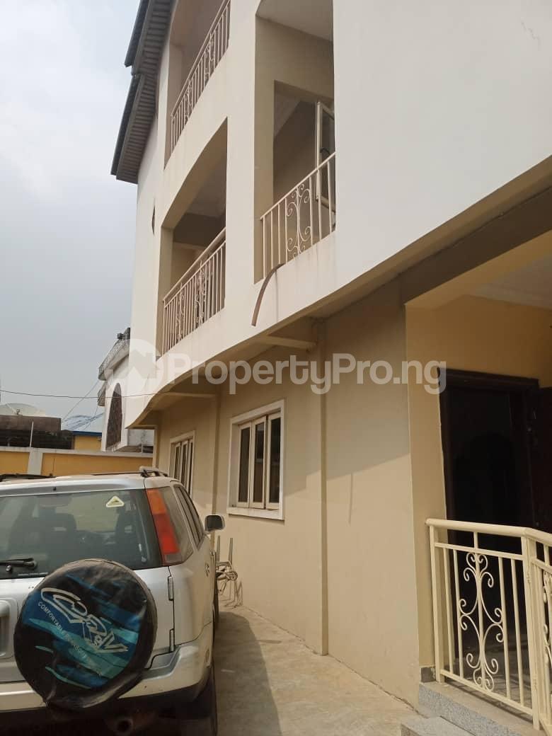 3 bedroom Flat / Apartment for rent Ebun north estate  Mende Maryland Lagos - 1