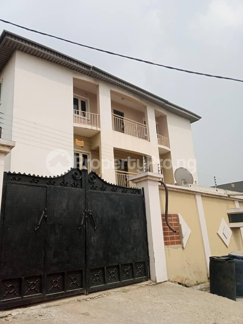 3 bedroom Flat / Apartment for rent Ebun north estate  Mende Maryland Lagos - 0