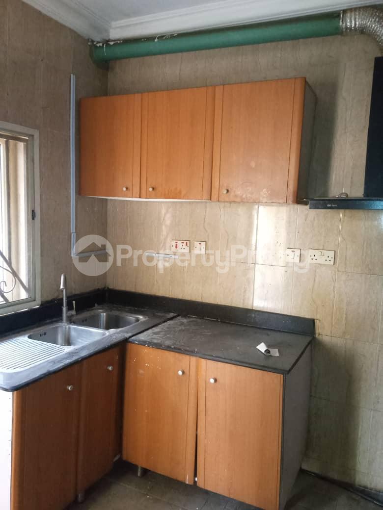 3 bedroom Flat / Apartment for rent Ebun north estate  Mende Maryland Lagos - 4