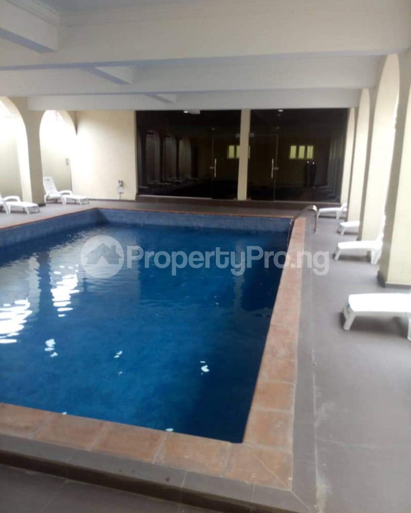 Flat / Apartment for sale Rumens road off Kingsway Ikoyi Lagos - 0