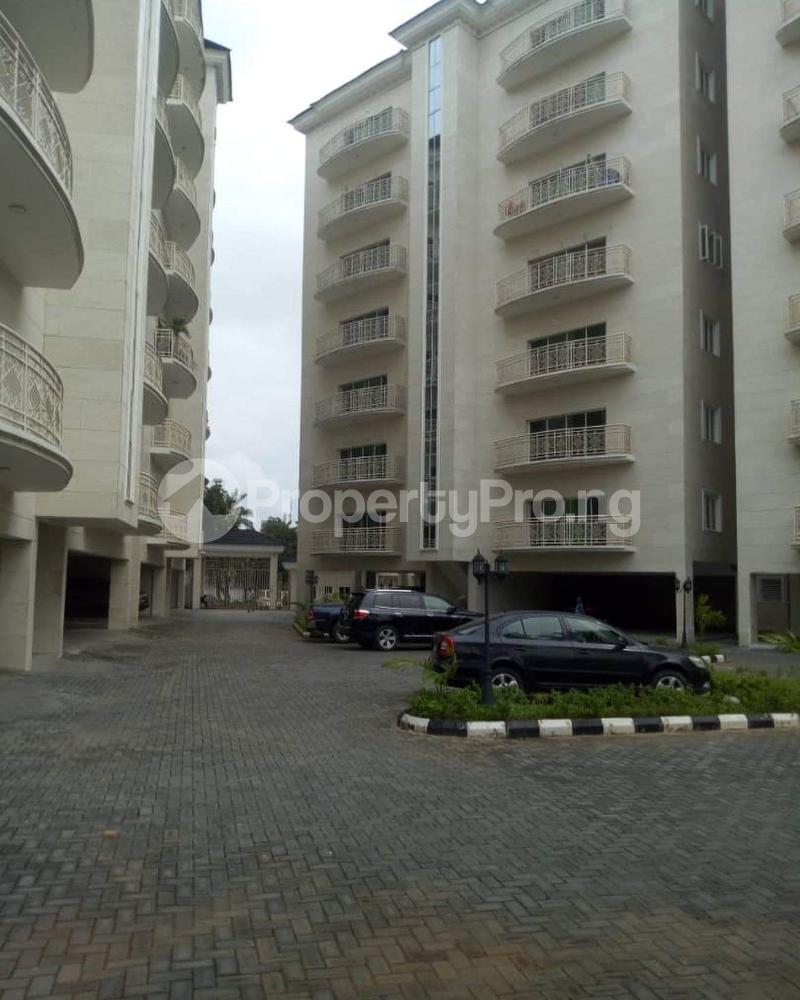 Flat / Apartment for sale Rumens road off Kingsway Ikoyi Lagos - 7