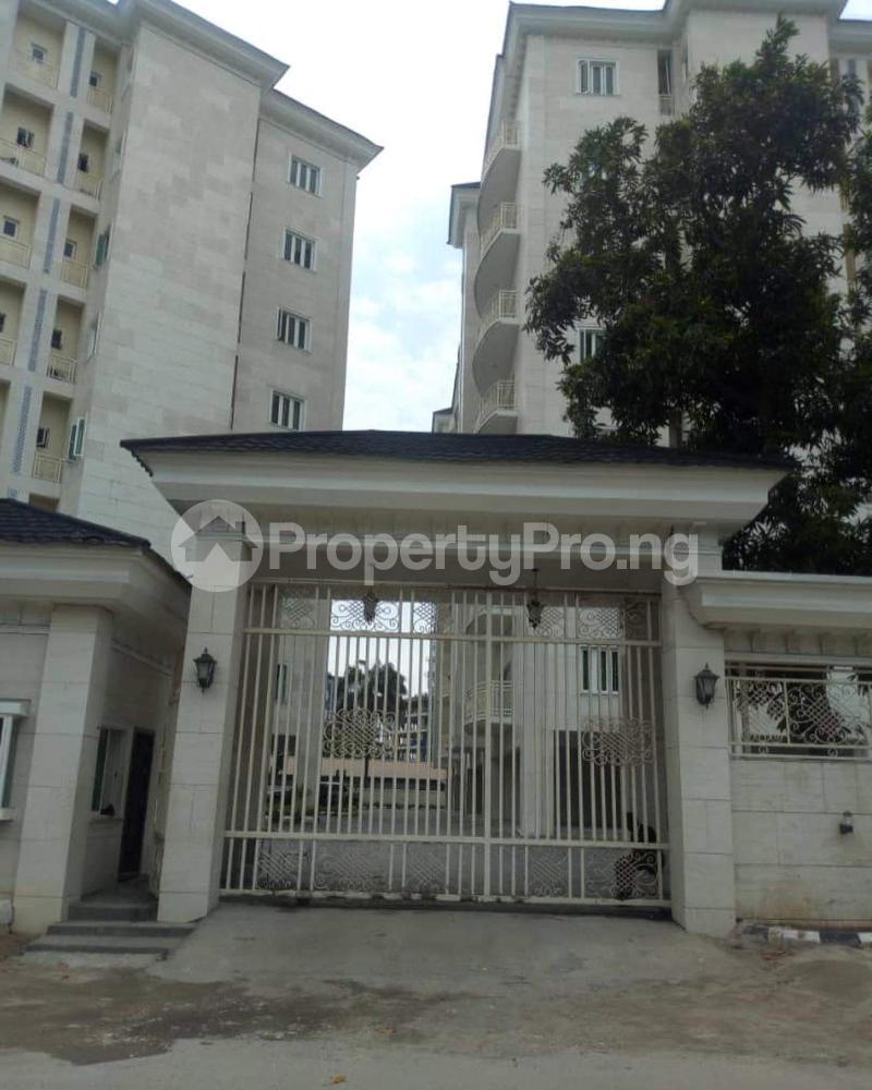 Flat / Apartment for sale Rumens road off Kingsway Ikoyi Lagos - 4