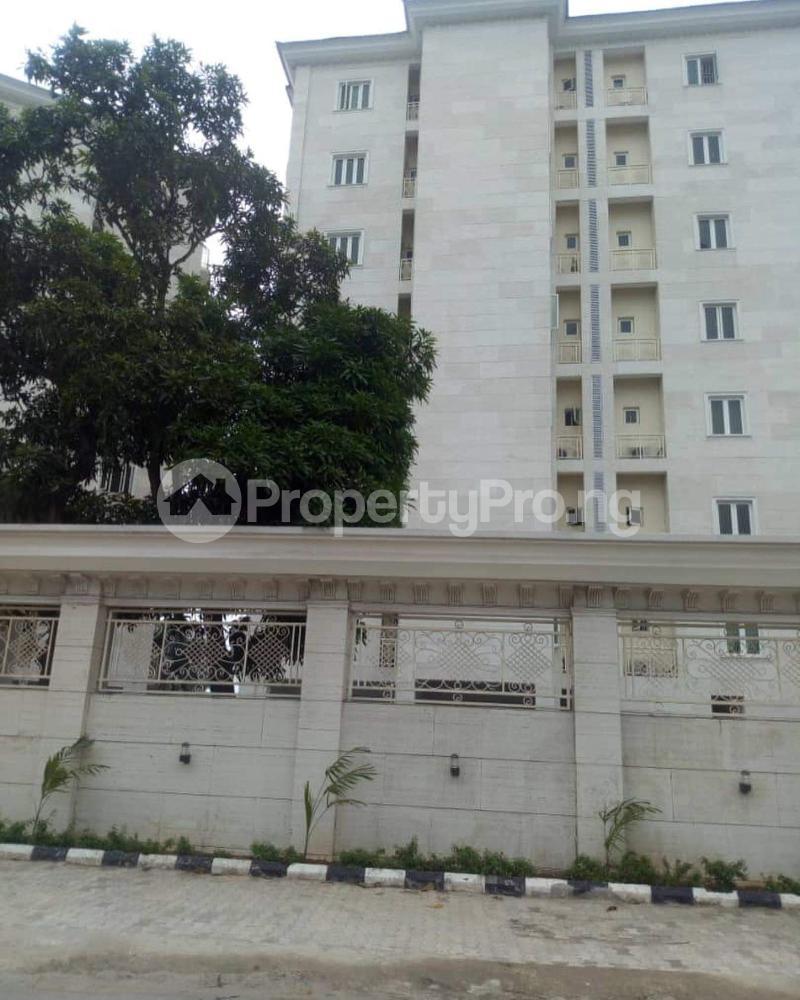 Flat / Apartment for sale Rumens road off Kingsway Ikoyi Lagos - 5