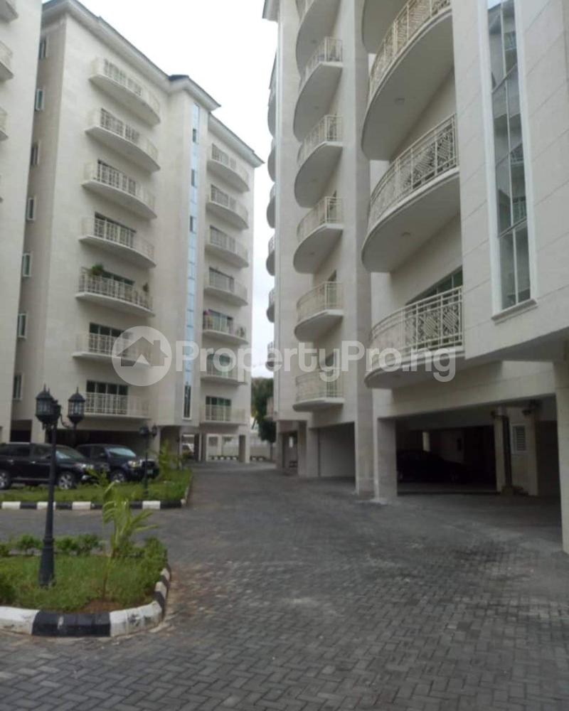 Flat / Apartment for sale Rumens road off Kingsway Ikoyi Lagos - 8