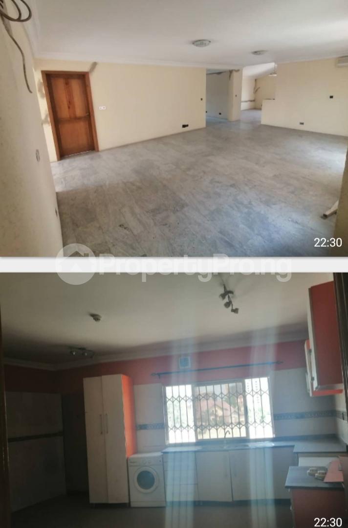 4 bedroom Flat / Apartment for rent Abacha Estate Abacha Estate Ikoyi Lagos - 0