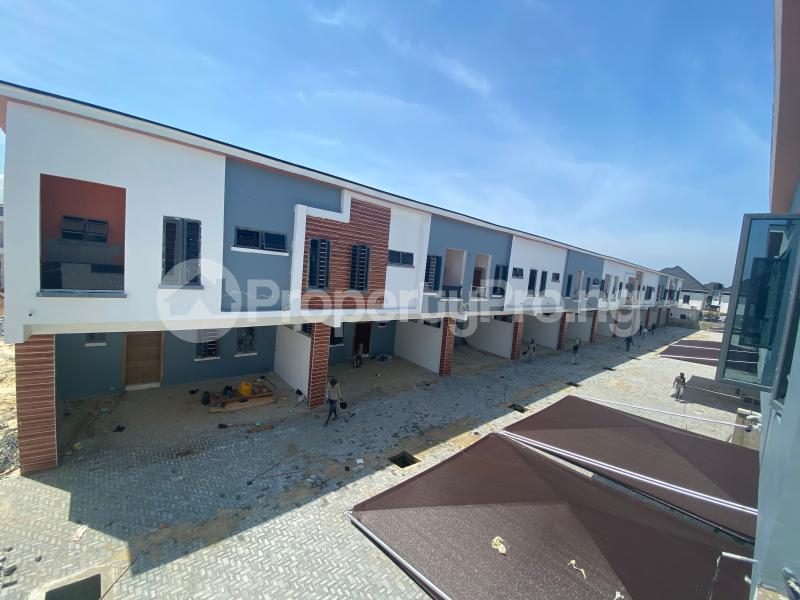 4 bedroom Semi Detached Duplex House for sale Chevron drive  chevron Lekki Lagos - 13