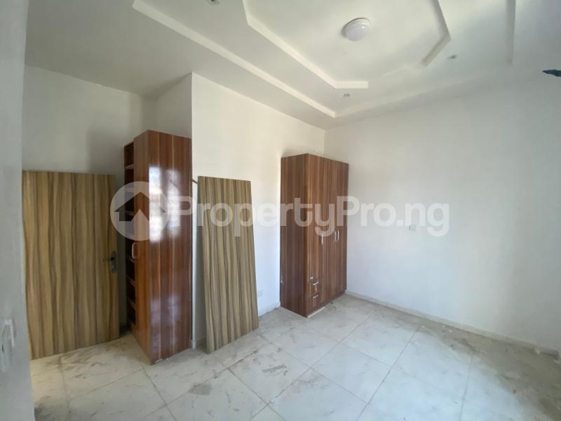 4 bedroom Semi Detached Duplex House for sale Chevron drive  chevron Lekki Lagos - 15
