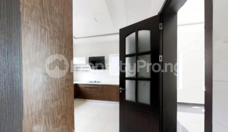 4 bedroom Semi Detached Duplex House for sale In an Estate Near ShopRite Osapa london Lekki Lagos - 12
