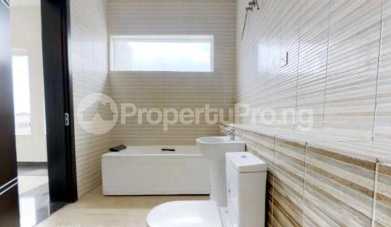 4 bedroom Semi Detached Duplex House for sale In an Estate Near ShopRite Osapa london Lekki Lagos - 13