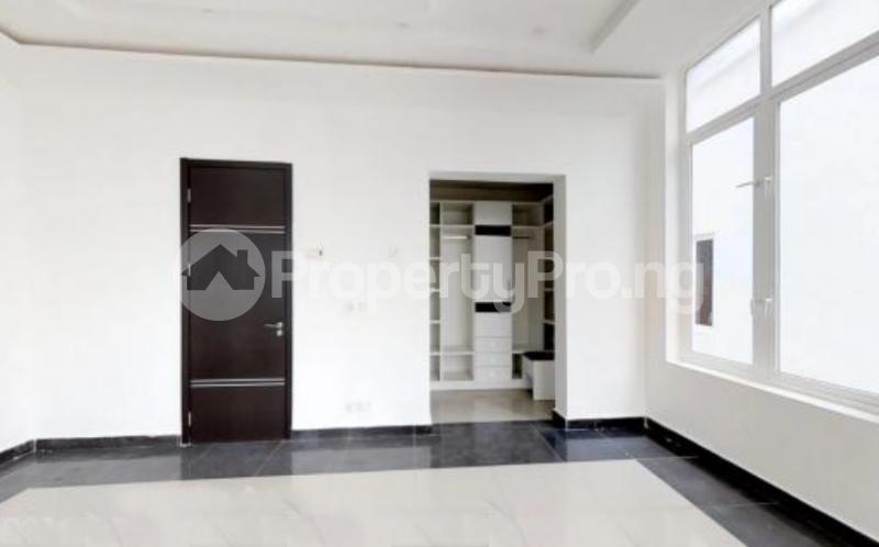 4 bedroom Semi Detached Duplex House for sale In an Estate Near ShopRite Osapa london Lekki Lagos - 14