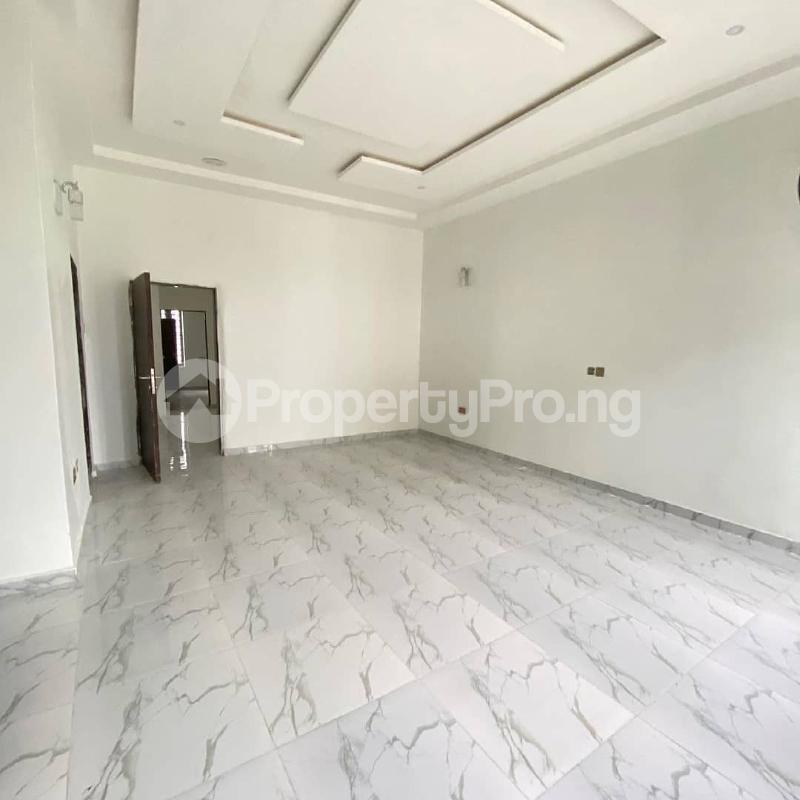 4 bedroom Detached Duplex for sale By Chevron Toll Gate chevron Lekki Lagos - 5