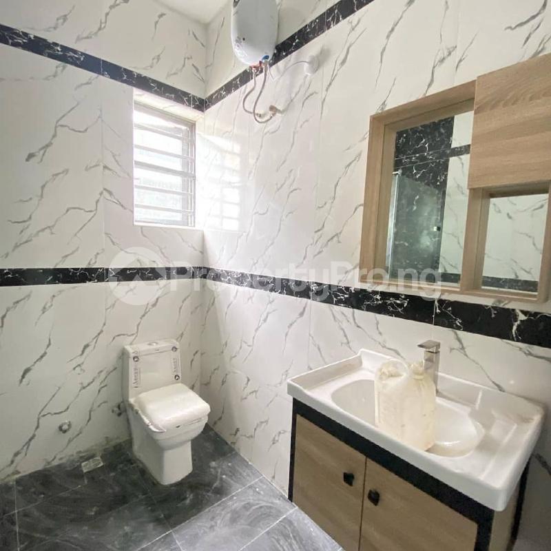 4 bedroom Detached Duplex for sale By Chevron Toll Gate chevron Lekki Lagos - 8