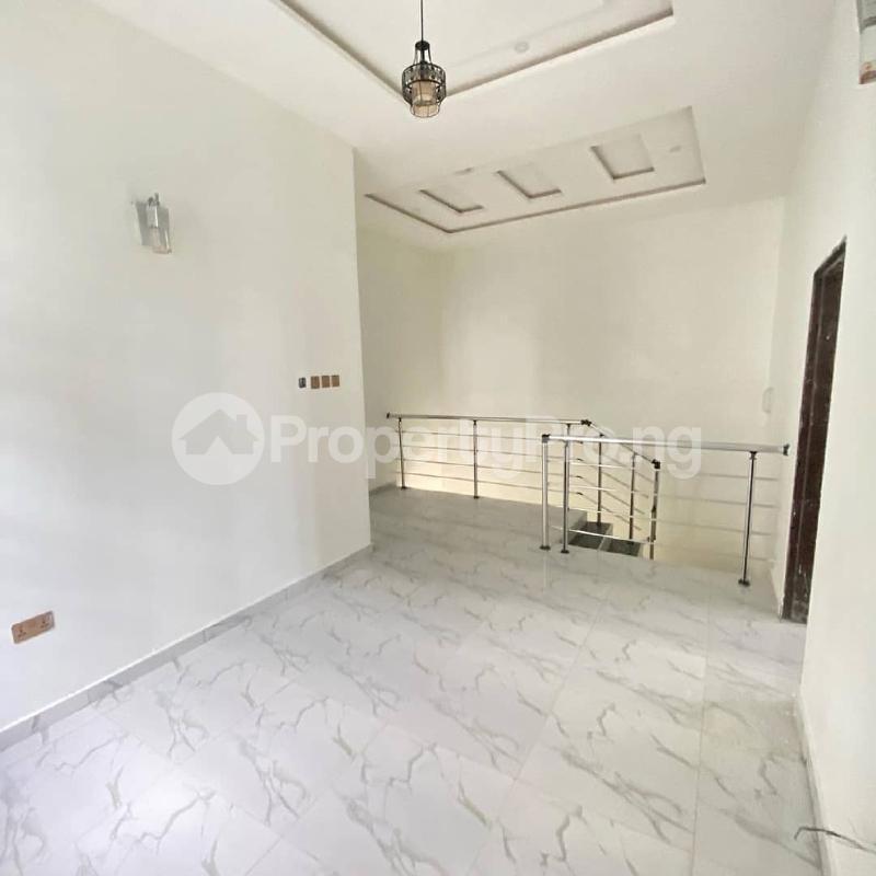 4 bedroom Detached Duplex for sale By Chevron Toll Gate chevron Lekki Lagos - 4