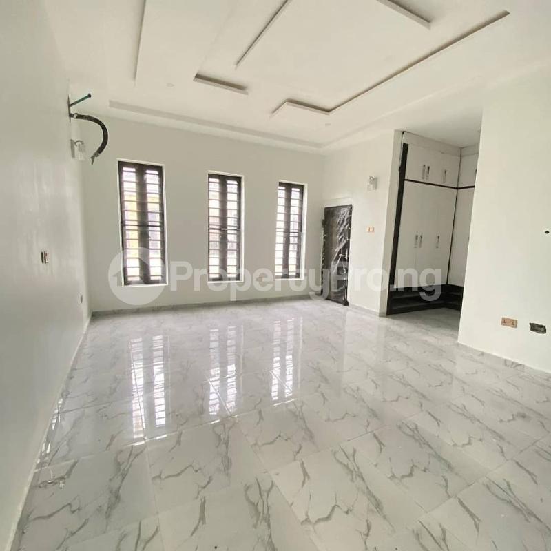 4 bedroom Detached Duplex for sale By Chevron Toll Gate chevron Lekki Lagos - 2