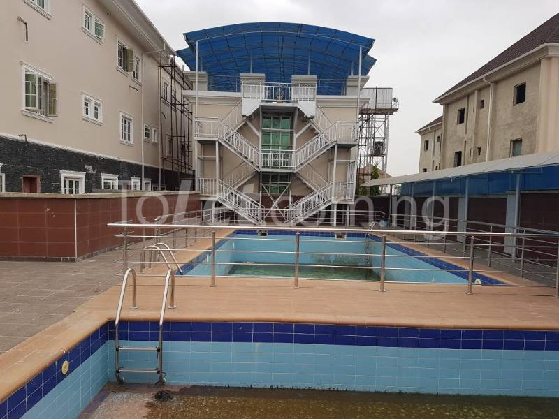 4 bedroom House for rent Diplomatic Zone Katampe Ext Abuja - 6