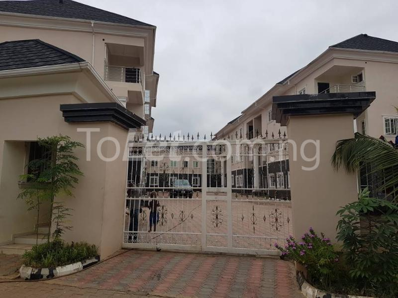 4 bedroom House for rent Diplomatic Zone Katampe Ext Abuja - 8