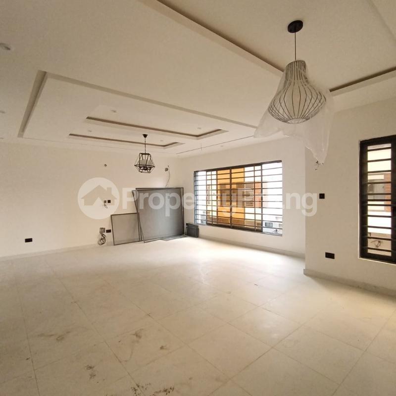 4 bedroom Terraced Duplex for sale Osapa Axis Ologolo Lekki Lagos - 1