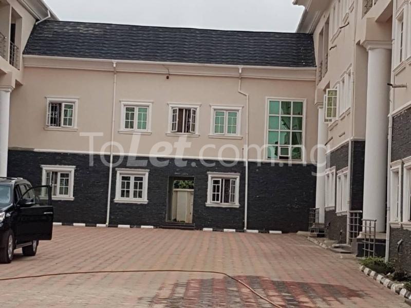 4 bedroom House for rent Diplomatic Zone Katampe Ext Abuja - 7
