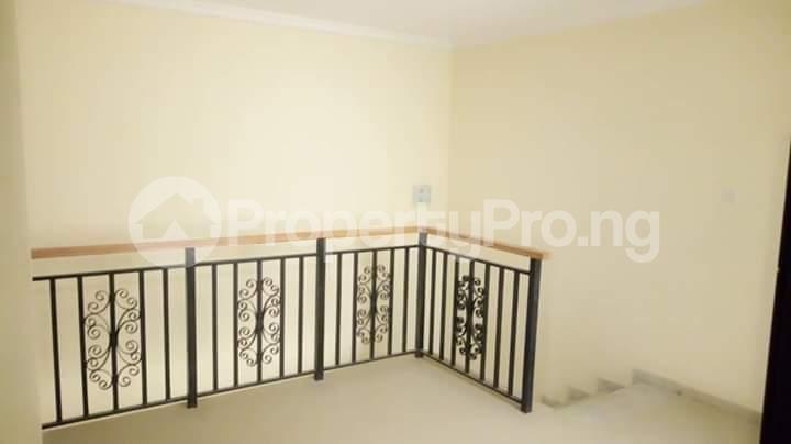 4 bedroom Terraced Duplex House for rent Romay Garden Estate, Ilasan Lekki Lagos - 6