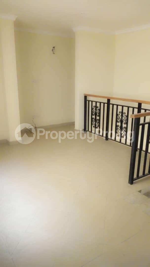4 bedroom Terraced Duplex House for rent Romay Garden Estate, Ilasan Lekki Lagos - 4