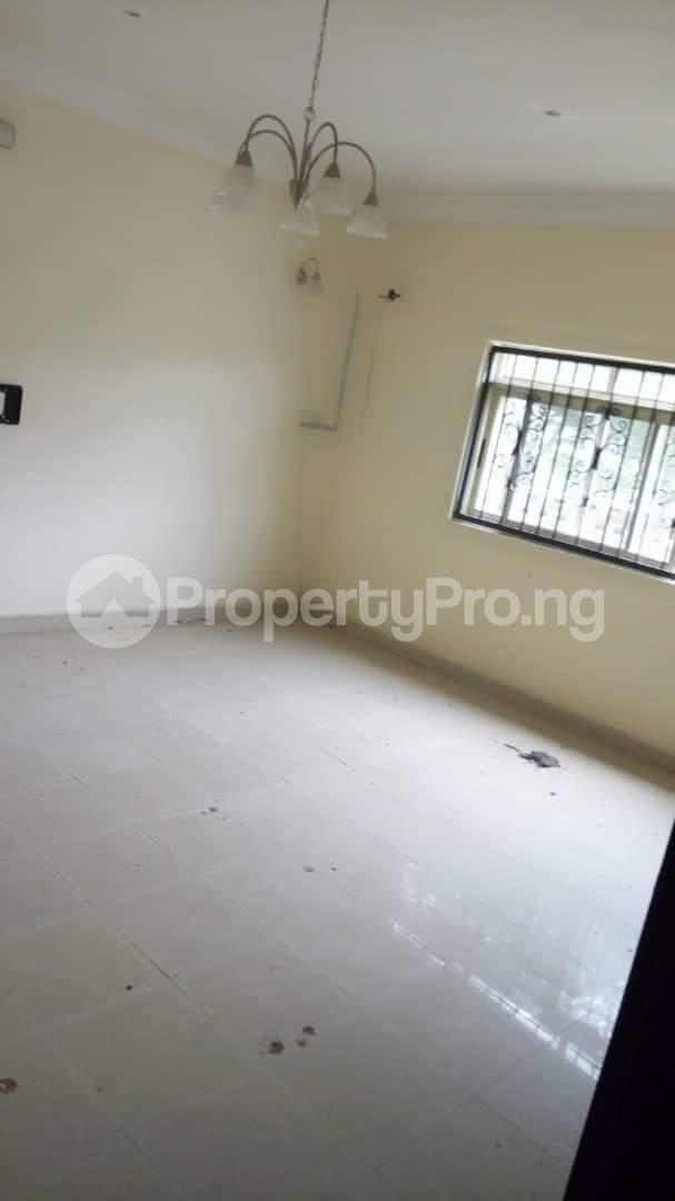 4 bedroom Terraced Duplex House for rent Romay Garden Estate, Ilasan Lekki Lagos - 1