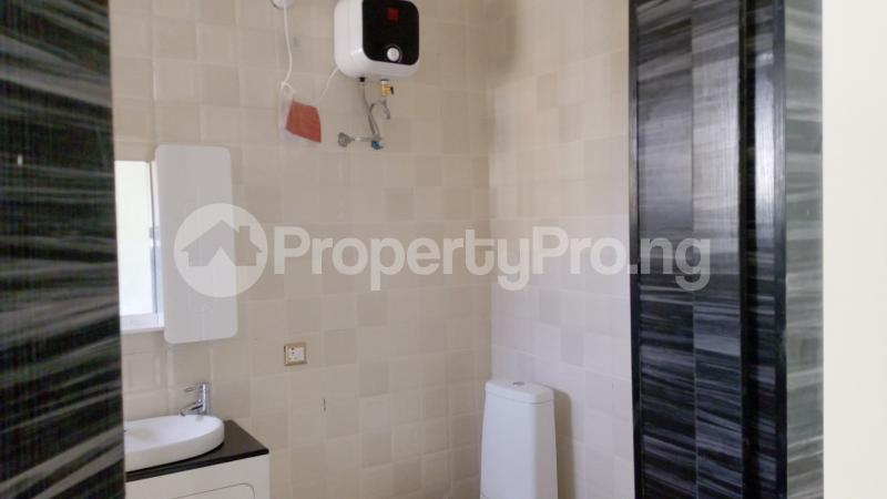 4 bedroom Terraced Duplex House for sale Ikota Villa Estate Ikota Lekki Lagos - 11