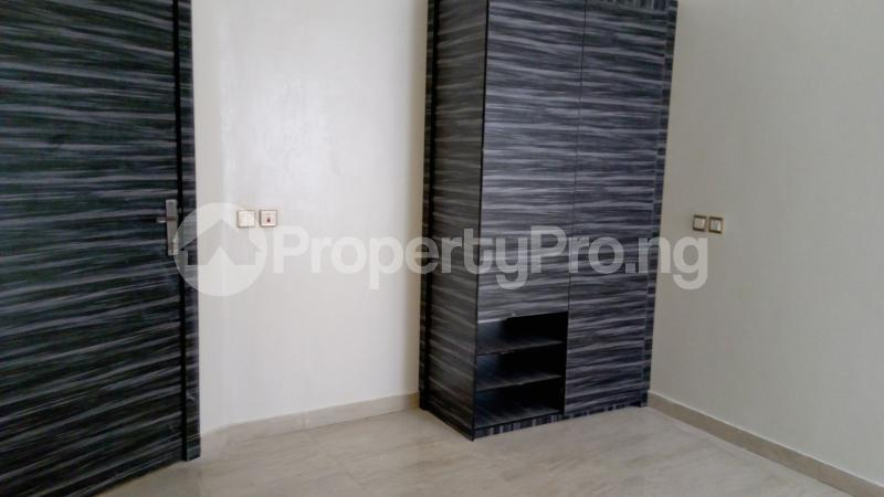 4 bedroom Terraced Duplex House for sale Ikota Villa Estate Ikota Lekki Lagos - 3