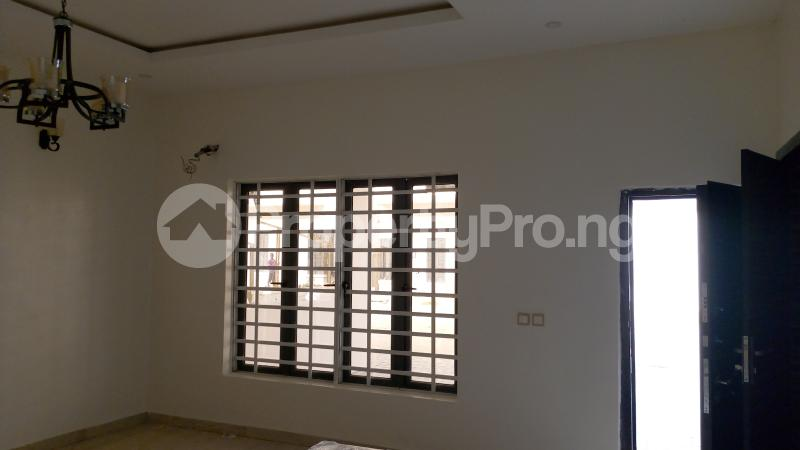 4 bedroom Terraced Duplex House for sale Ikota Villa Estate Ikota Lekki Lagos - 16