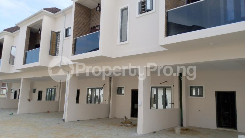 4 bedroom Terraced Duplex House for sale Ikota Villa Estate Ikota Lekki Lagos - 25