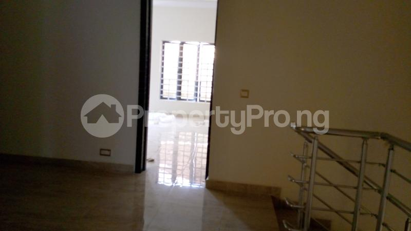 4 bedroom Terraced Duplex House for sale Ikota Villa Estate Ikota Lekki Lagos - 2