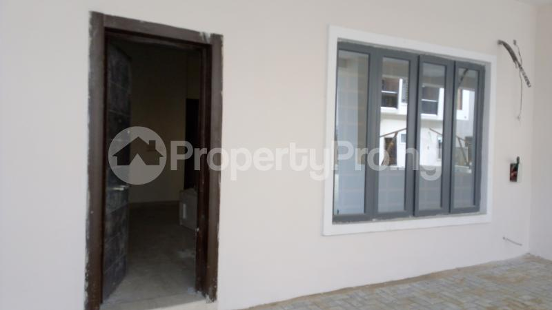 4 bedroom Terraced Duplex House for sale Ikota Villa Estate Ikota Lekki Lagos - 22