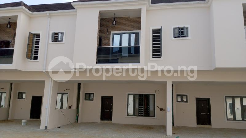 4 bedroom Terraced Duplex House for sale Ikota Villa Estate Ikota Lekki Lagos - 24