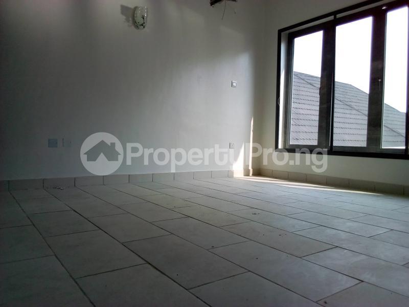 4 bedroom Terraced Duplex House for sale Before Canal Agungi Lekki Lagos - 54