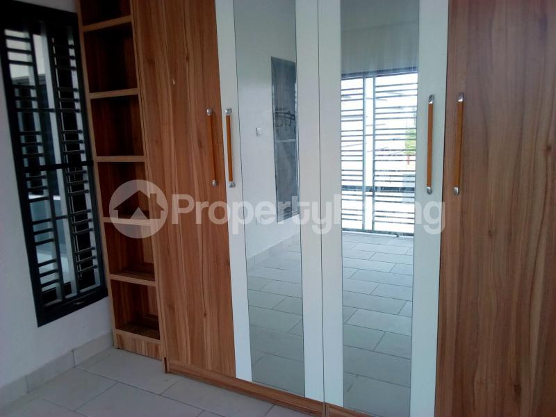 4 bedroom Terraced Duplex House for sale Before Canal Agungi Lekki Lagos - 36