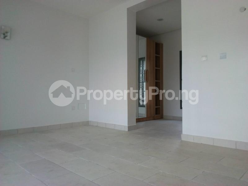 4 bedroom Terraced Duplex House for sale Before Canal Agungi Lekki Lagos - 41
