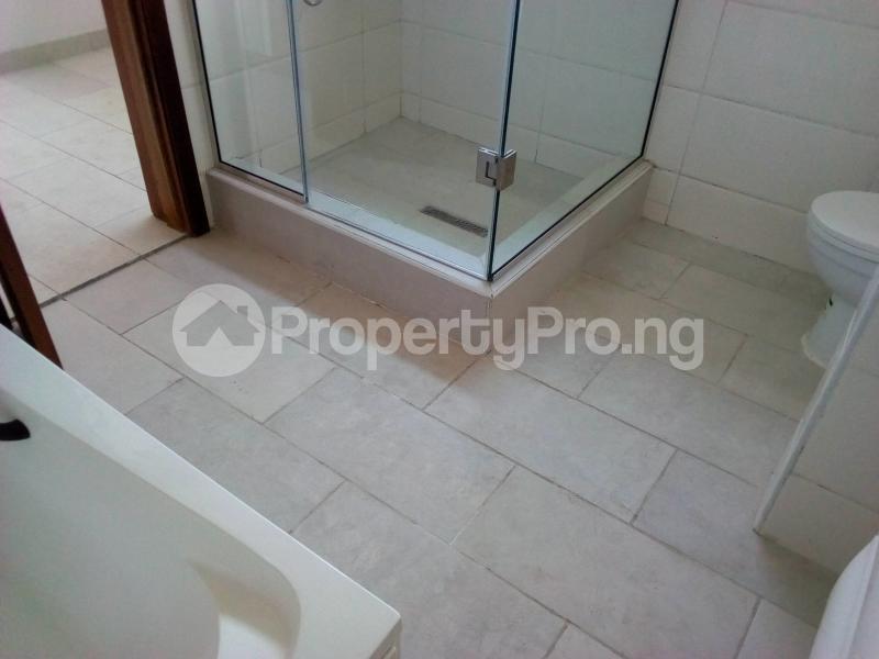 4 bedroom Terraced Duplex House for sale Before Canal Agungi Lekki Lagos - 73