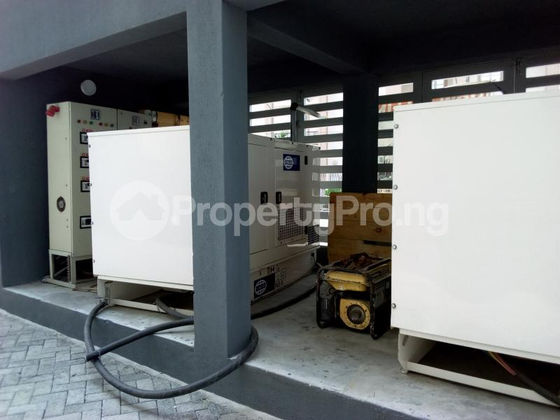 4 bedroom Terraced Duplex House for sale Before Canal Agungi Lekki Lagos - 4