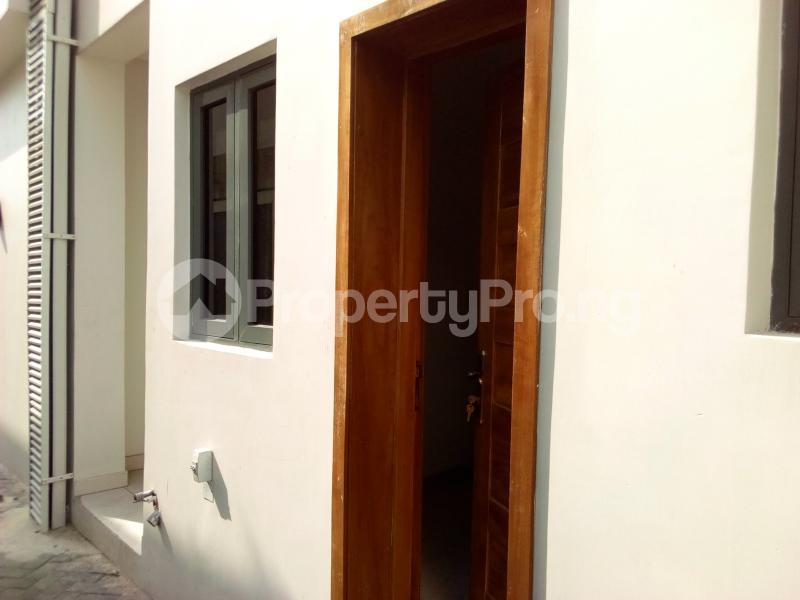 4 bedroom Terraced Duplex House for sale Before Canal Agungi Lekki Lagos - 74