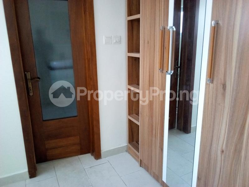 4 bedroom Terraced Duplex House for sale Before Canal Agungi Lekki Lagos - 67