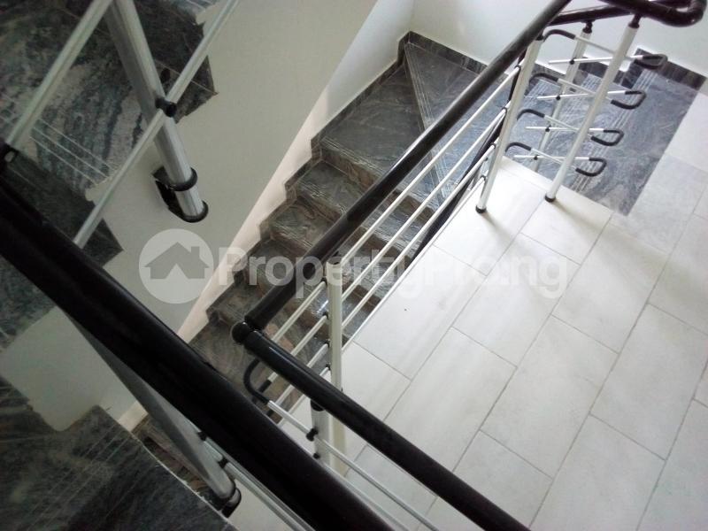 4 bedroom Terraced Duplex House for sale Before Canal Agungi Lekki Lagos - 46