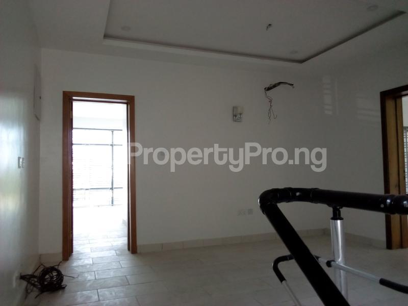 4 bedroom Terraced Duplex House for sale Before Canal Agungi Lekki Lagos - 31