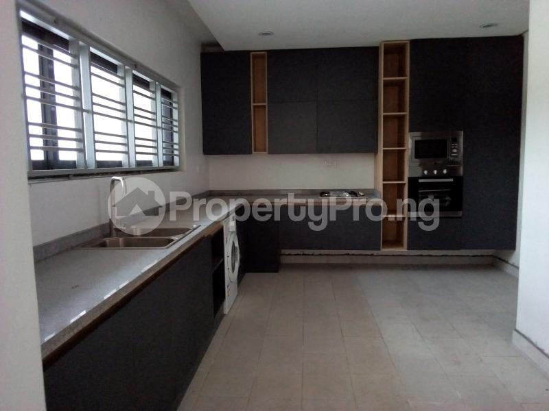 4 bedroom Terraced Duplex House for sale Before Canal Agungi Lekki Lagos - 24