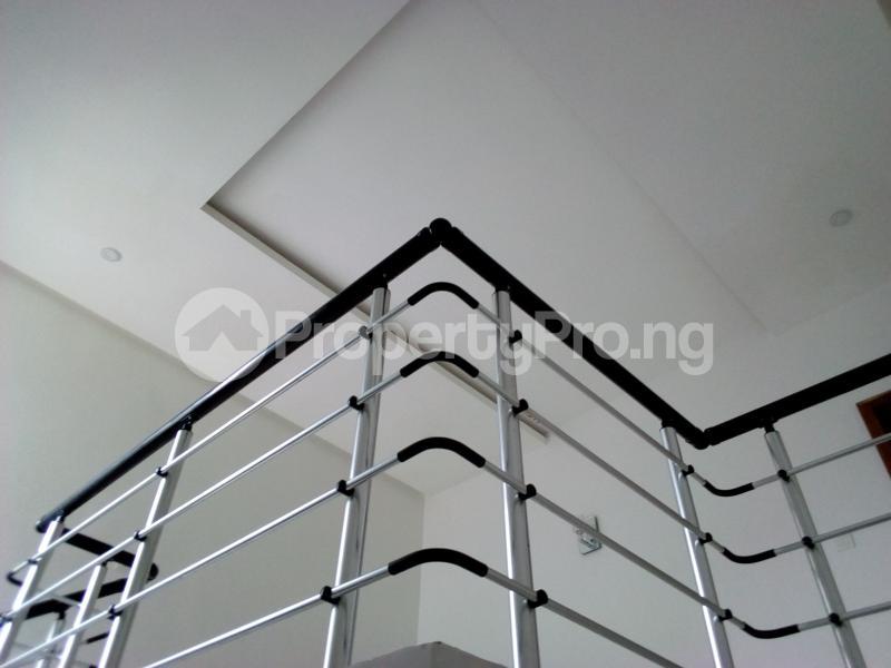 4 bedroom Terraced Duplex House for sale Before Canal Agungi Lekki Lagos - 49