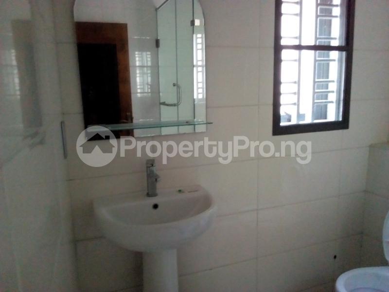 4 bedroom Terraced Duplex House for sale Before Canal Agungi Lekki Lagos - 44